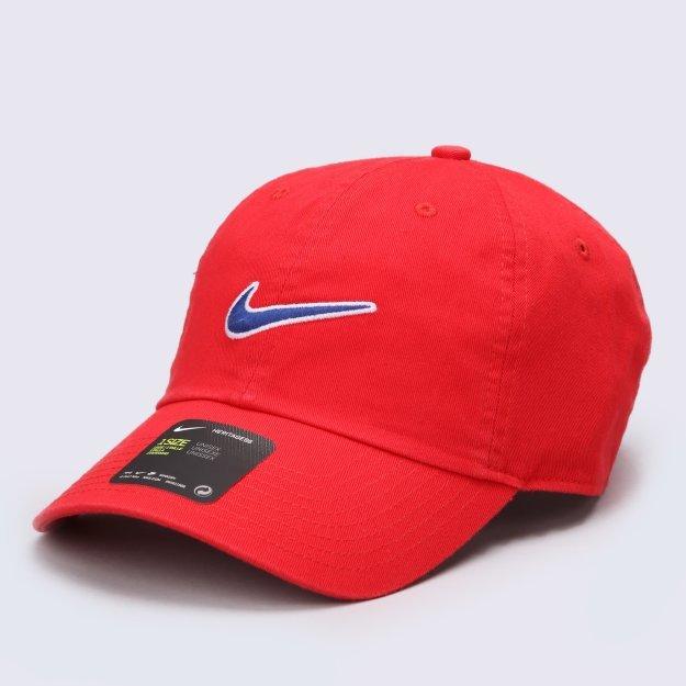Кепка Nike U Nk H86 Cap Essential Swsh - MEGASPORT