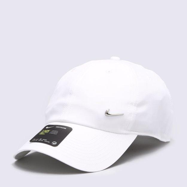 Кепка Nike U Nsw H86 Cap Nk Metal Swoosh - MEGASPORT