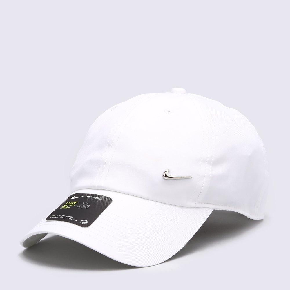 baabfa35eb9 Кепка Nike U Nsw H86 Cap Nk Metal Swoosh придбати за ціною 690 грн |  943092-100 | MEGASPORT