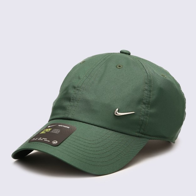 Кепка Nike U Nk H86 Cap Metal Swoosh - MEGASPORT