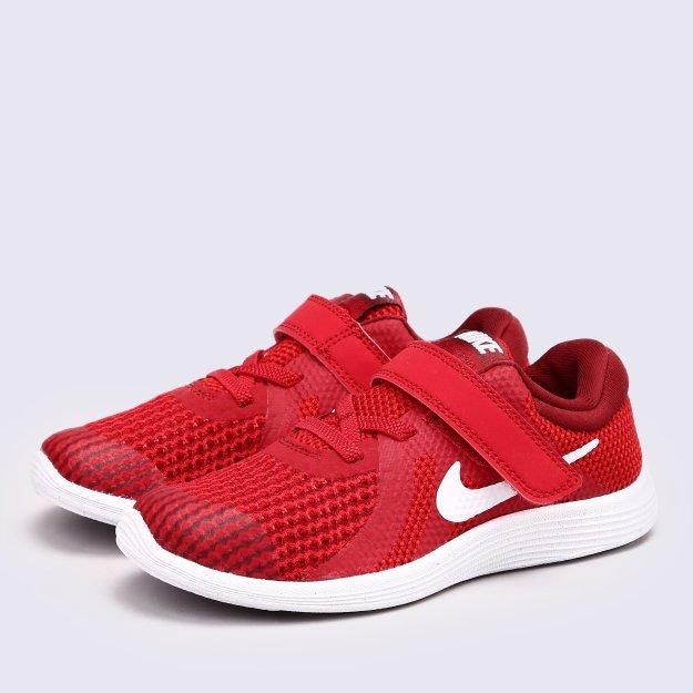 Кросівки Nike Boys' Revolution 4 (Td) Toddler Shoe - MEGASPORT