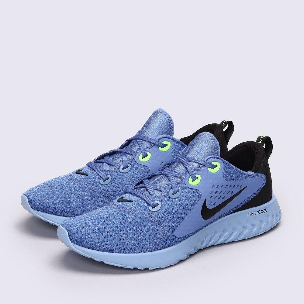 e7841d6cb6fee6 Кросівки Nike Legend React придбати за ціною 2999 грн | AA1625-406 |  MEGASPORT