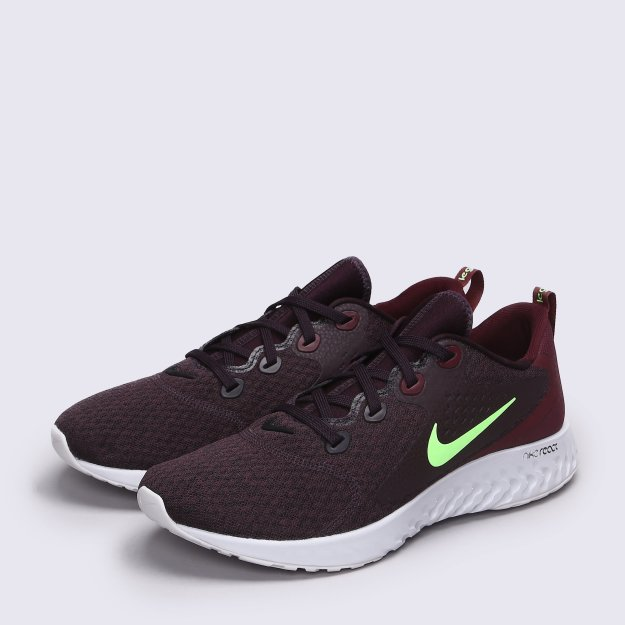 Кроссовки Nike Legend React - MEGASPORT