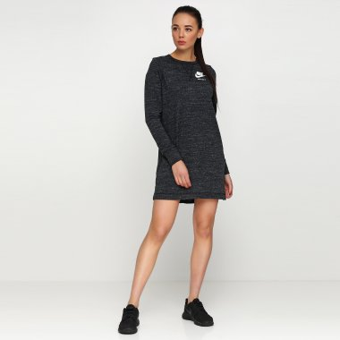 Платья nike W Nsw Gym Vntg Dress - 114547, фото 1 - интернет-магазин MEGASPORT