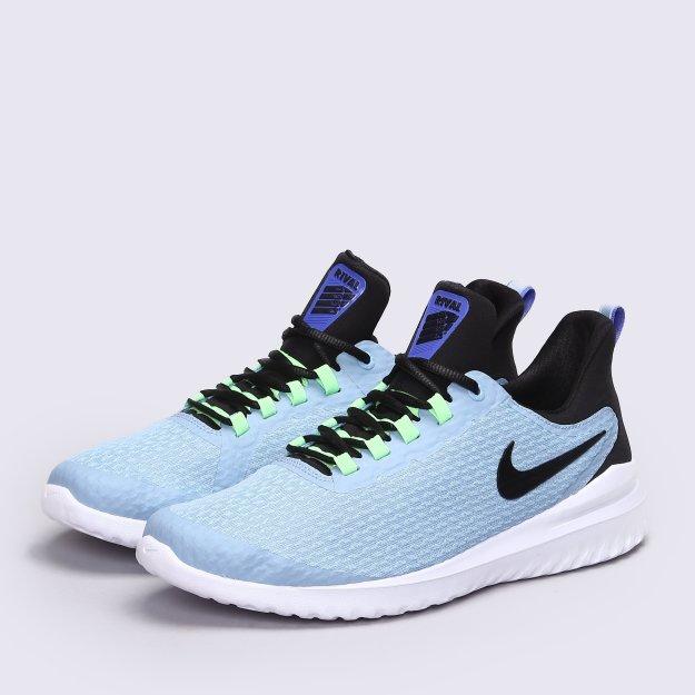 Кросівки Nike Renew Rival - MEGASPORT