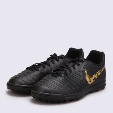 Бутси nike Kids' Jr. Legendx 7 Club (Tf) Artificial-Turf Football Boot - 114684, фото 1 - інтернет-магазин MEGASPORT