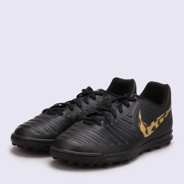 Бутсы Nike Kids' Jr. Legendx 7 Club (Tf) Artificial-Turf Football Boot - MEGASPORT