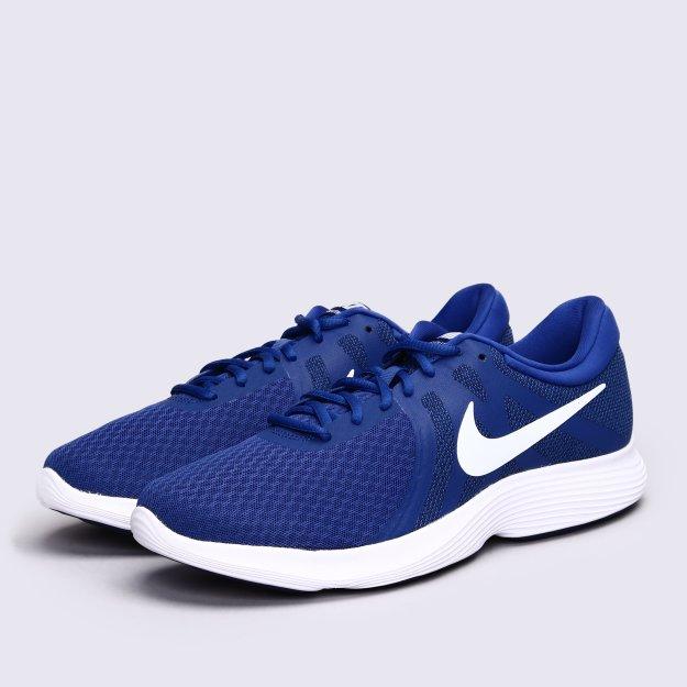 Кросівки Nike Men's Revolution 4 Running Shoe - MEGASPORT
