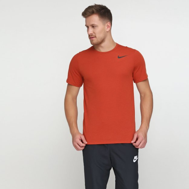 Футболка Nike M Nk Brt Top Ss Hpr Dry - MEGASPORT