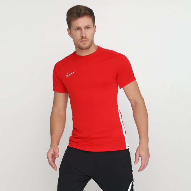 Футболка Nike M Nk Dry Acdmy Top Ss - MEGASPORT