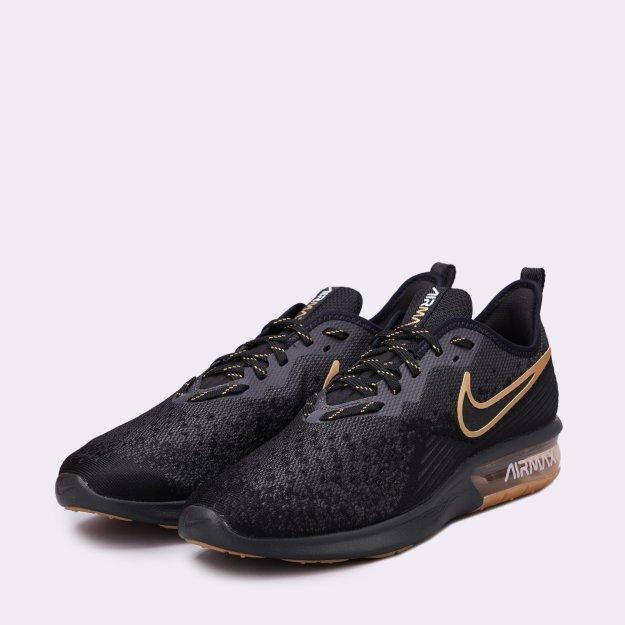 Кроссовки Nike Air Max Sequent 4 - MEGASPORT