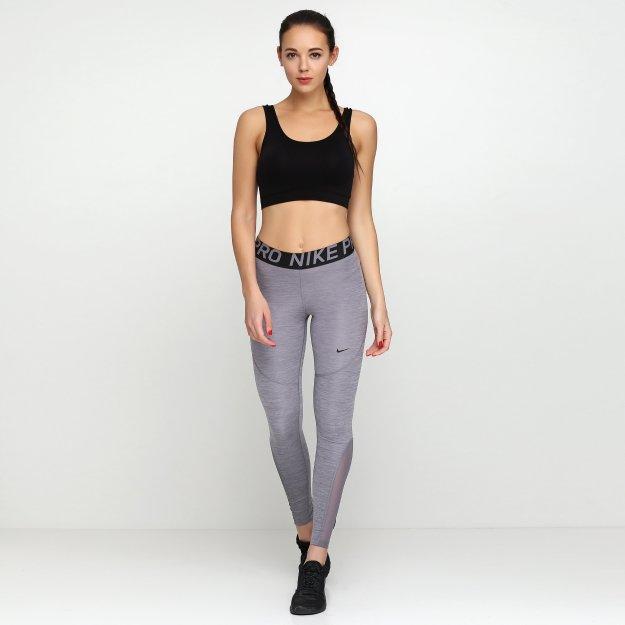Лосины Nike W Np Tght New - 114768, фото 1 - интернет-магазин MEGASPORT