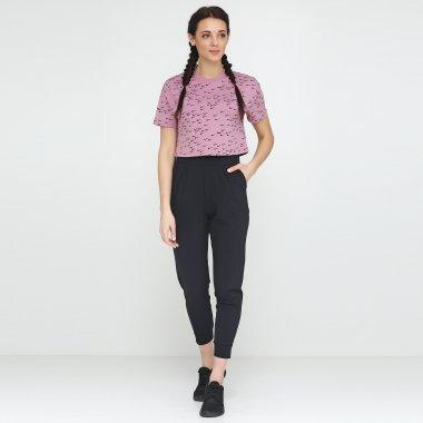 Спортивные штаны nike W Nk Bliss Lx Pant - 114770, фото 1 - интернет-магазин MEGASPORT