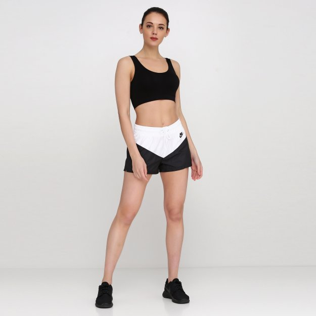 Шорты Nike W Nsw Hrtg Short Wvn - MEGASPORT