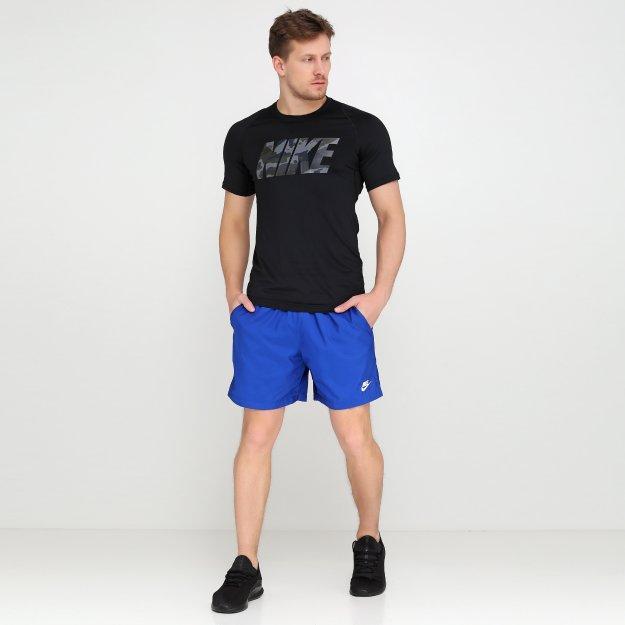 Шорти Nike M NSW CE SHORT WVN FLOW - MEGASPORT