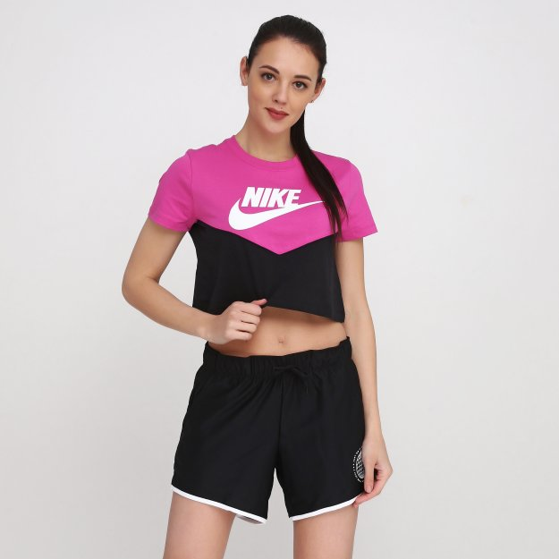 Футболка Nike W Nsw Hrtg Top Ss - MEGASPORT