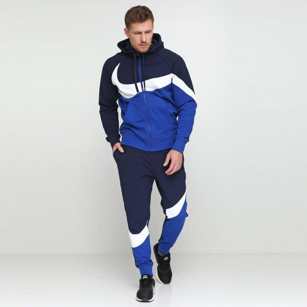Спортивные штаны Nike M Nsw Hbr Pant Ft Stmt - MEGASPORT