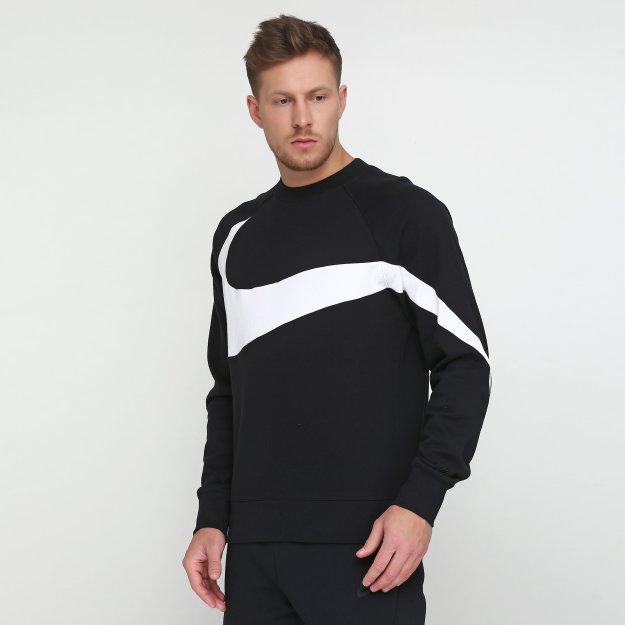 Кофта Nike M Nsw Hbr Crw Ft Stmt - MEGASPORT