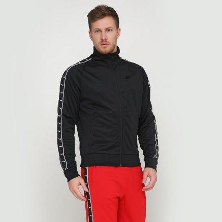 Кофта Nike M Nsw Hbr Jkt Pk Stmt - 114794, фото 1 - интернет-магазин MEGASPORT
