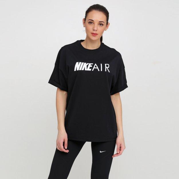 Футболка Nike W Nsw Air Top Bf - MEGASPORT