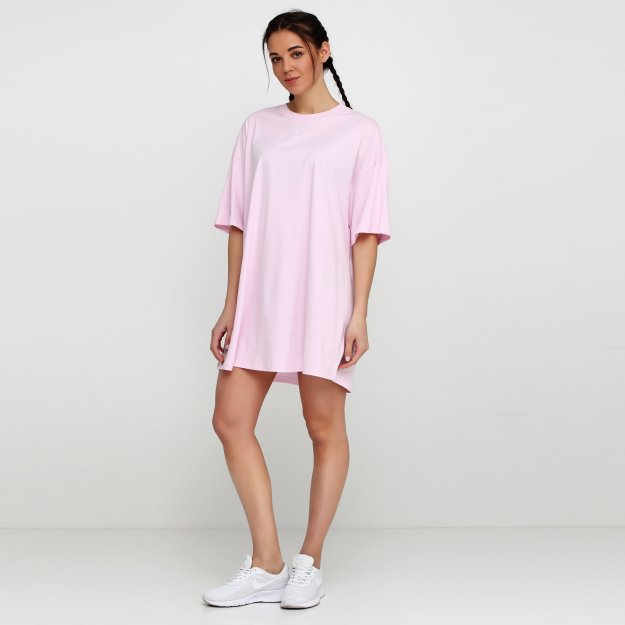 Платье Nike W Nsw Essntl Dress Lbr - MEGASPORT