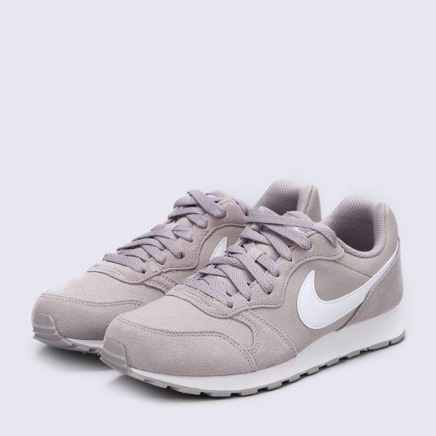 Кроссовки Nike Md Runner 2 Pe (Gs) - MEGASPORT