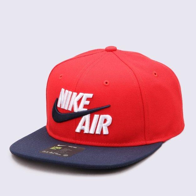 Кепка Nike Y Nk Pro Cap Air 5 - MEGASPORT