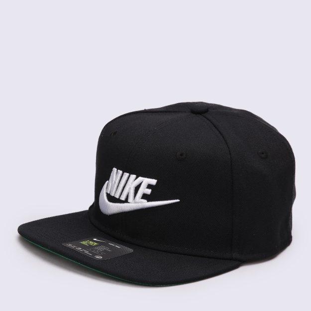Кепка Nike Y Nk Pro Cap Futura 4 - MEGASPORT