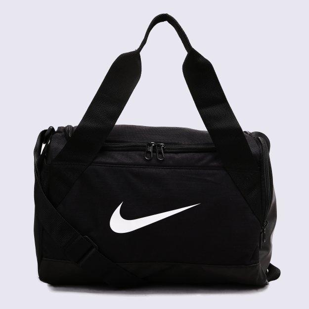 Сумка Nike Brasilia Duffel - Xsmall - 99486, фото 1 - інтернет-магазин MEGASPORT