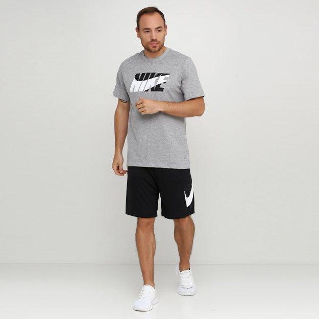 Шорти Nike M Nk Dry Short 4.0 Hbr - MEGASPORT