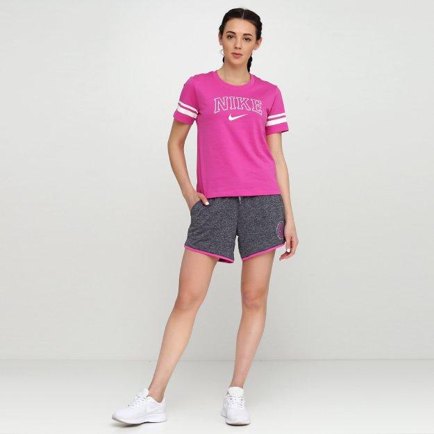 Шорти Nike W Nk Dry Short Attk Grx Su19 - MEGASPORT