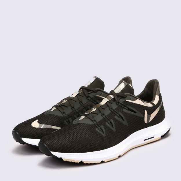 Кросівки Nike Quest Camo - MEGASPORT