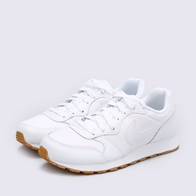 Кросівки Nike Md Runner 2 Flrl (Gs) - MEGASPORT