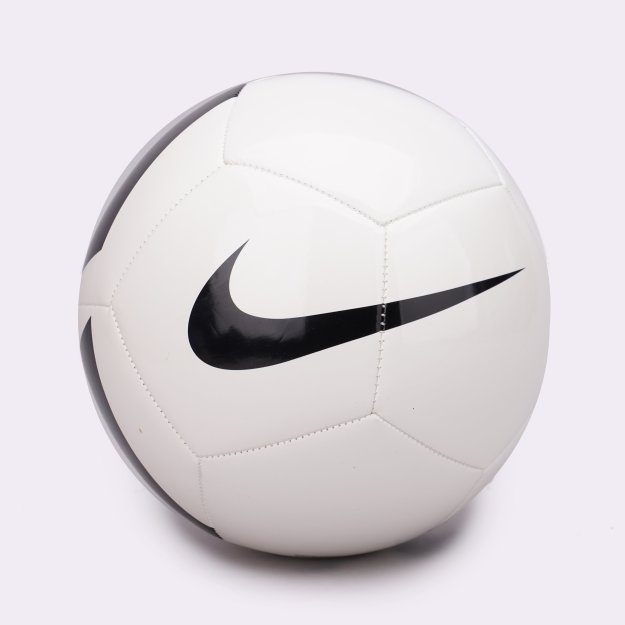 Мяч Nike Unisex Pitch Team Football - 108710, фото 1 - интернет-магазин MEGASPORT