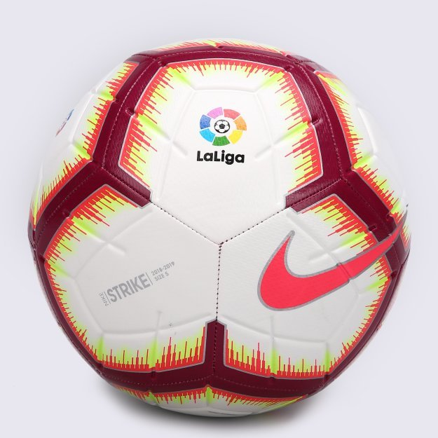 Мяч Nike La Liga Strike - MEGASPORT