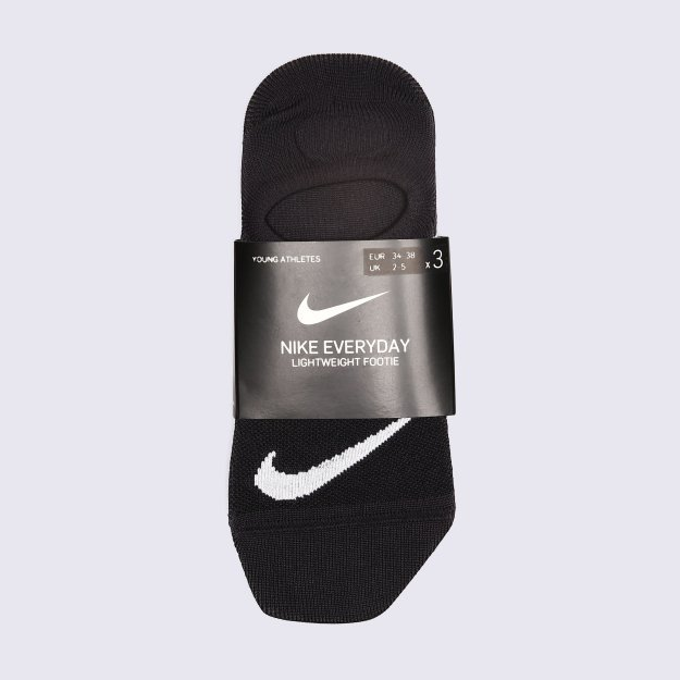 Носки Nike Performance Everyday Lightweight - MEGASPORT