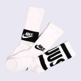 62daf215 Носки Nike Kids' Performance Cushioned Crew Training Socks (3 Pair)
