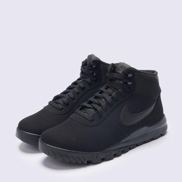 Кроссовки Nike Hoodland Suede - MEGASPORT