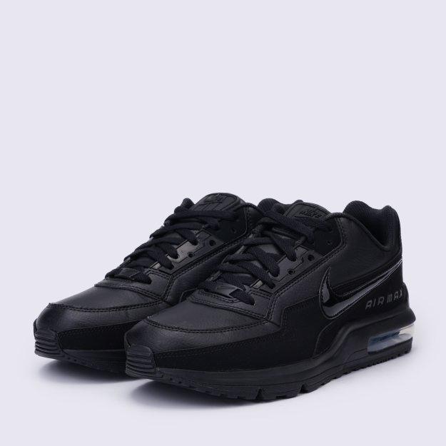 Кроссовки Nike Men's Air Max Ltd 3 Shoe - MEGASPORT