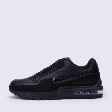 Кросівки nike Men's Air Max Ltd 3 Shoe - 119182, фото 1 - інтернет-магазин MEGASPORT