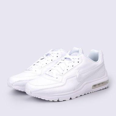 Кросівки nike Men's Air Max Ltd 3 Shoe - 119183, фото 1 - інтернет-магазин MEGASPORT