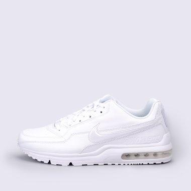 Кроссовки nike Men's Air Max Ltd 3 Shoe - 119183, фото 1 - интернет-магазин MEGASPORT