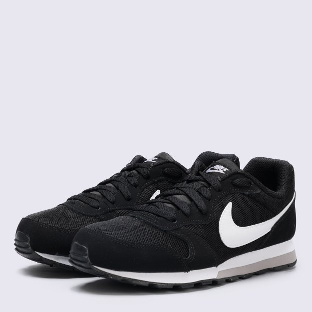 Кроссовки Nike Boys' Md Runner 2 (Gs) Shoe - MEGASPORT