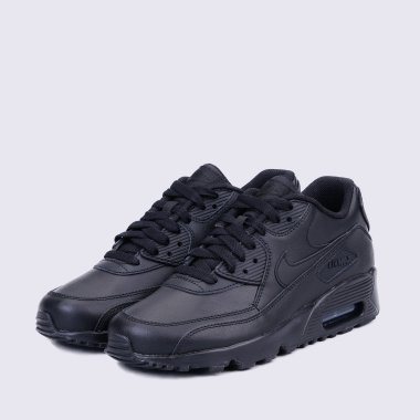 Кросівки nike Air Max 90 Leather - 112748, фото 1 - інтернет-магазин MEGASPORT