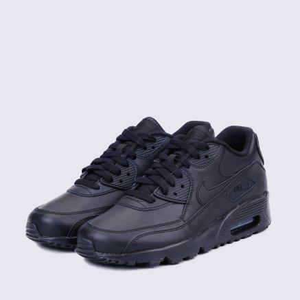 Кроссовки Nike Air Max 90 Leather - 112748, фото 1 - интернет-магазин MEGASPORT