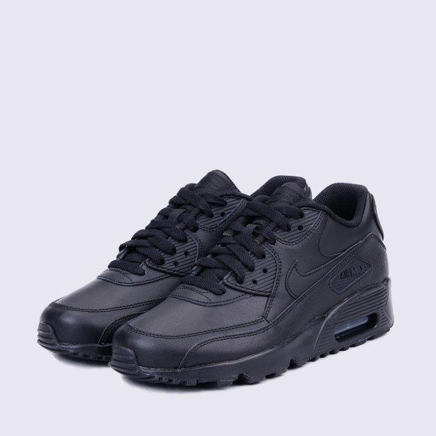 Кросівки Nike Air Max 90 Leather - MEGASPORT