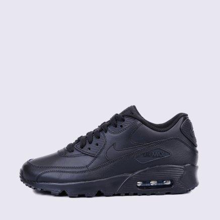 Кроссовки Nike Air Max 90 Leather - 112748, фото 2 - интернет-магазин MEGASPORT