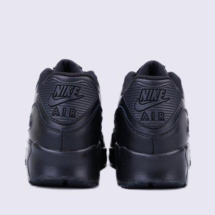 Кроссовки Nike Air Max 90 Leather - 112748, фото 3 - интернет-магазин MEGASPORT