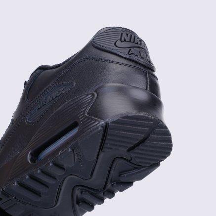 Кроссовки Nike Air Max 90 Leather - 112748, фото 4 - интернет-магазин MEGASPORT