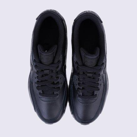 Кроссовки Nike Air Max 90 Leather - 112748, фото 5 - интернет-магазин MEGASPORT